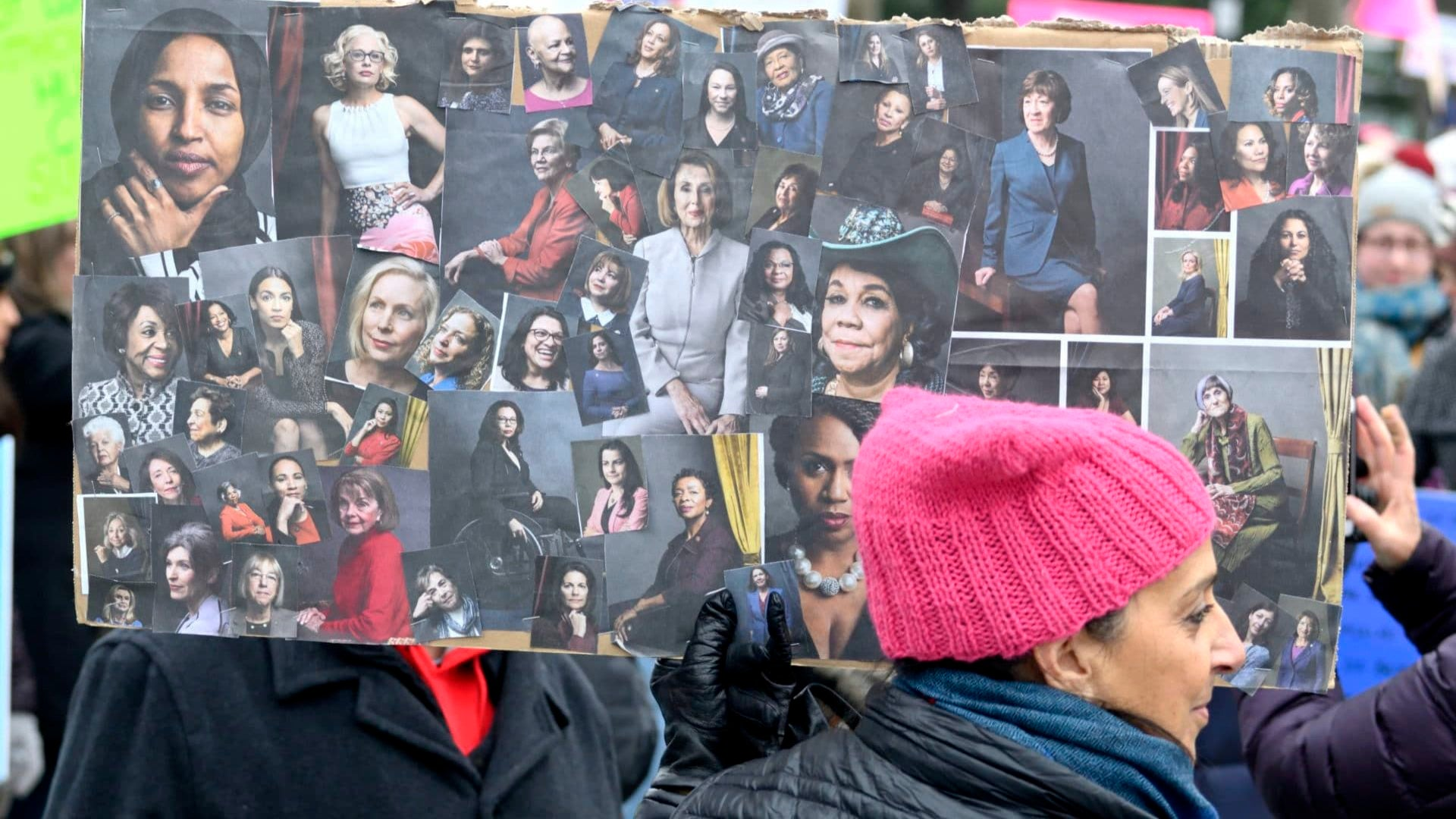 Prominent Activists Launch Organization To Mobilize Women In Politics