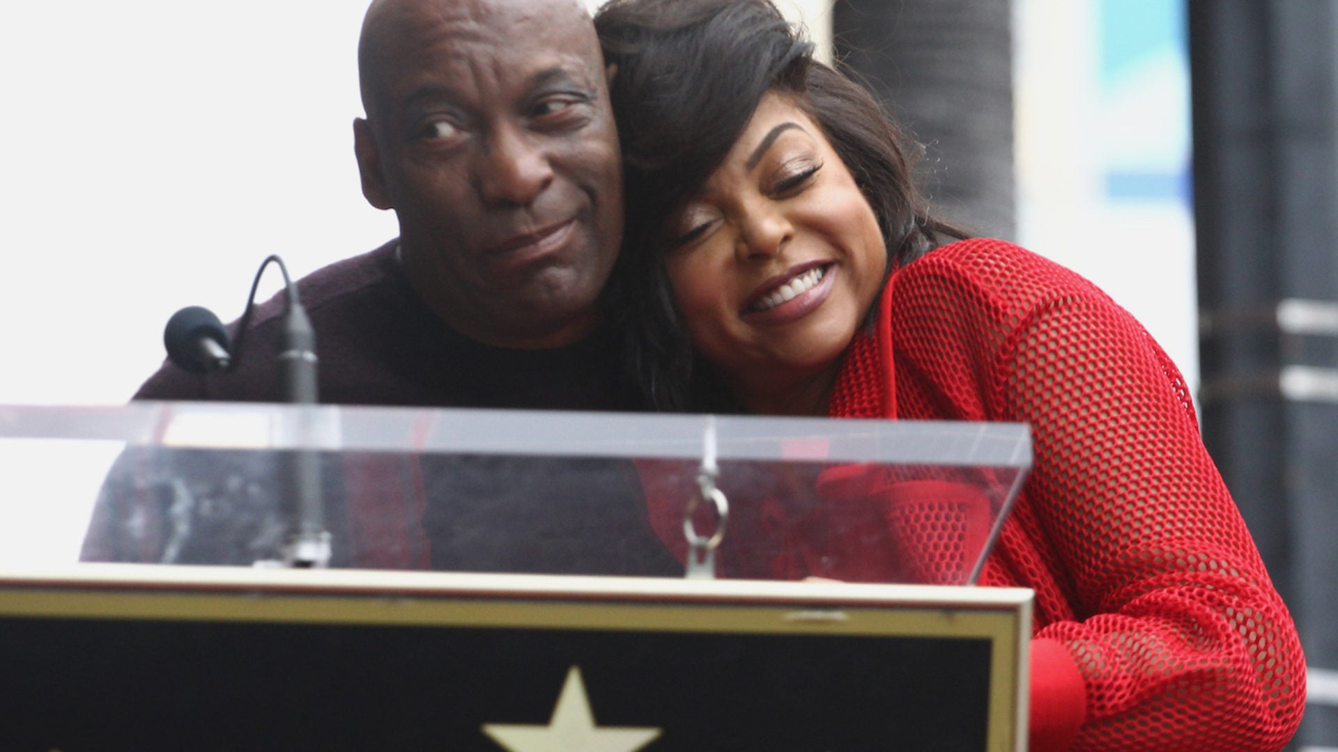 Taraji P. Henson Skipped Met Gala To Attend Funeral of John Singleton
