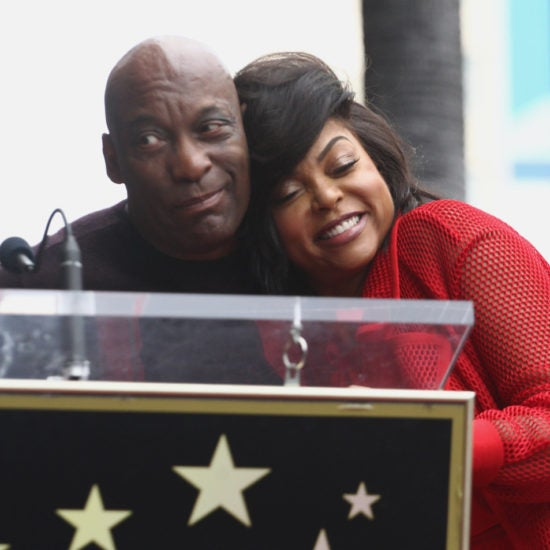 Taraji P. Henson Skipped The Met Gala To Attend John Singleton's Funeral