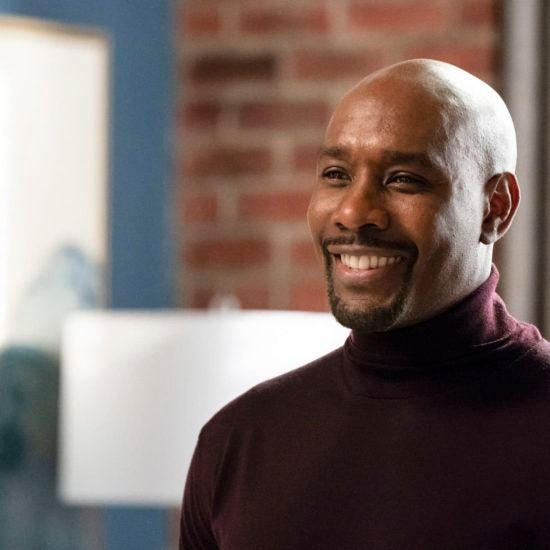 Why Morris Chestnut Would Never Want 'The Best Man' To Be A TV Series