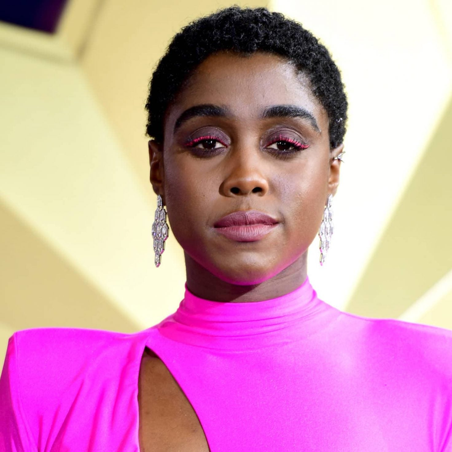 We See You Sis: Lashana Lynch is the New 007