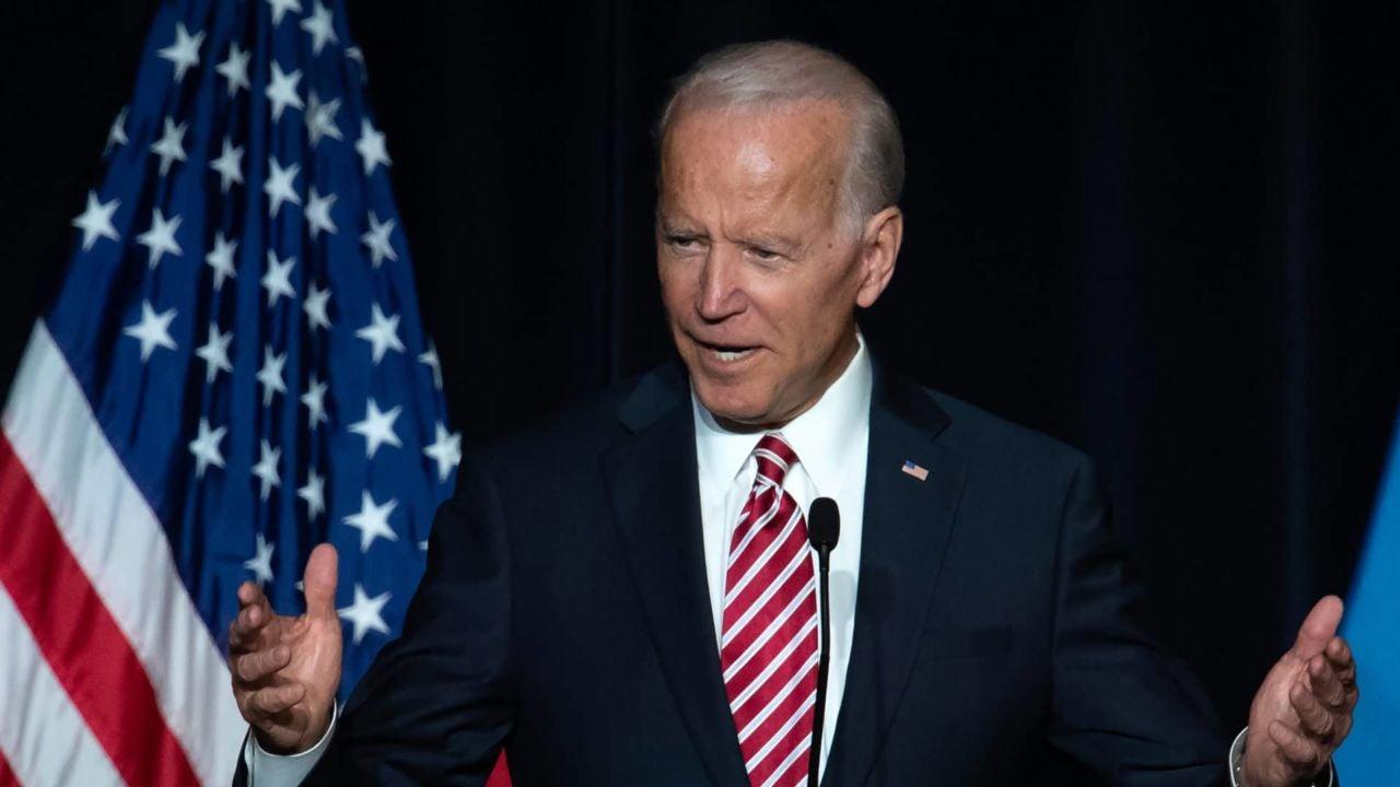 Joe Biden Joins 2020 Presidential Race - Essence