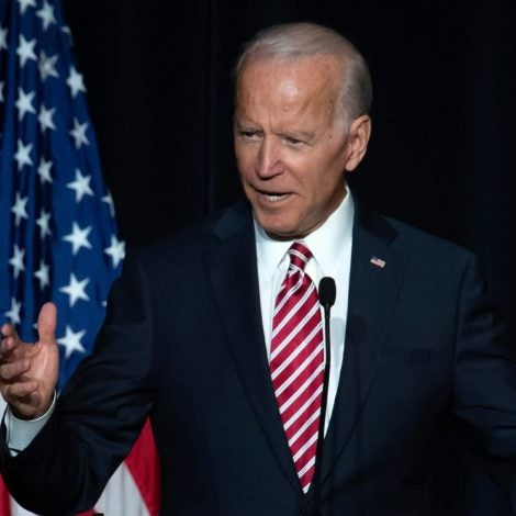 Joe Biden Joins 2020 Presidential Race