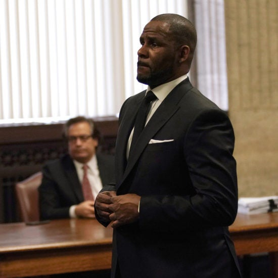 R. Kelly Loses Sexual Assault Lawsuit After Failing To Show Up In Court