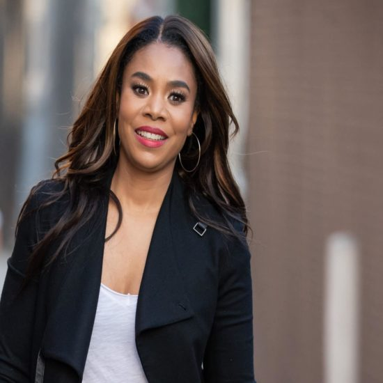Comedy Queen Regina Hall Wants To Play A Complex Killer In Her Next Film