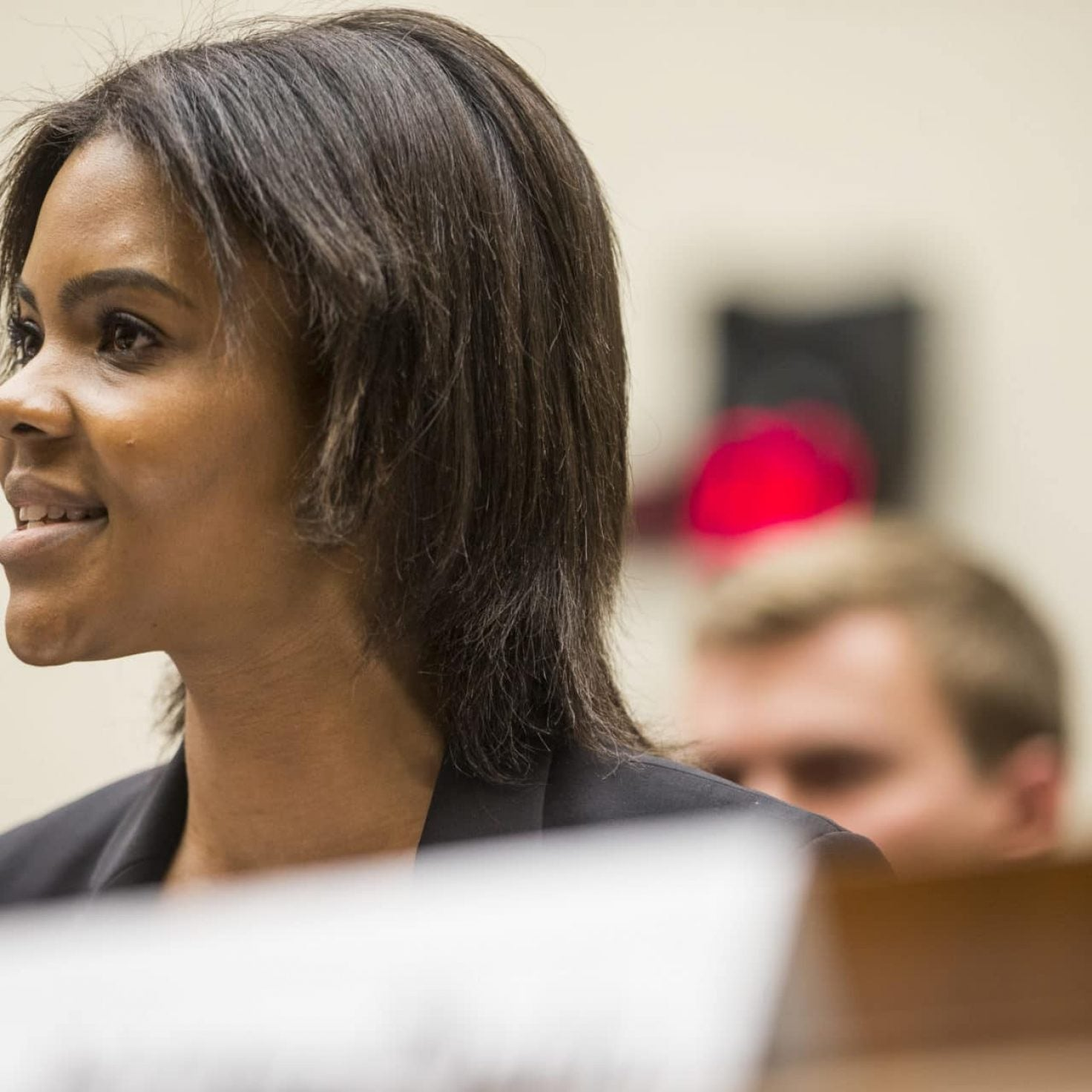 Candace Owens Claims Focus On Hate Crimes Is Democrat 2020 Election Strategy