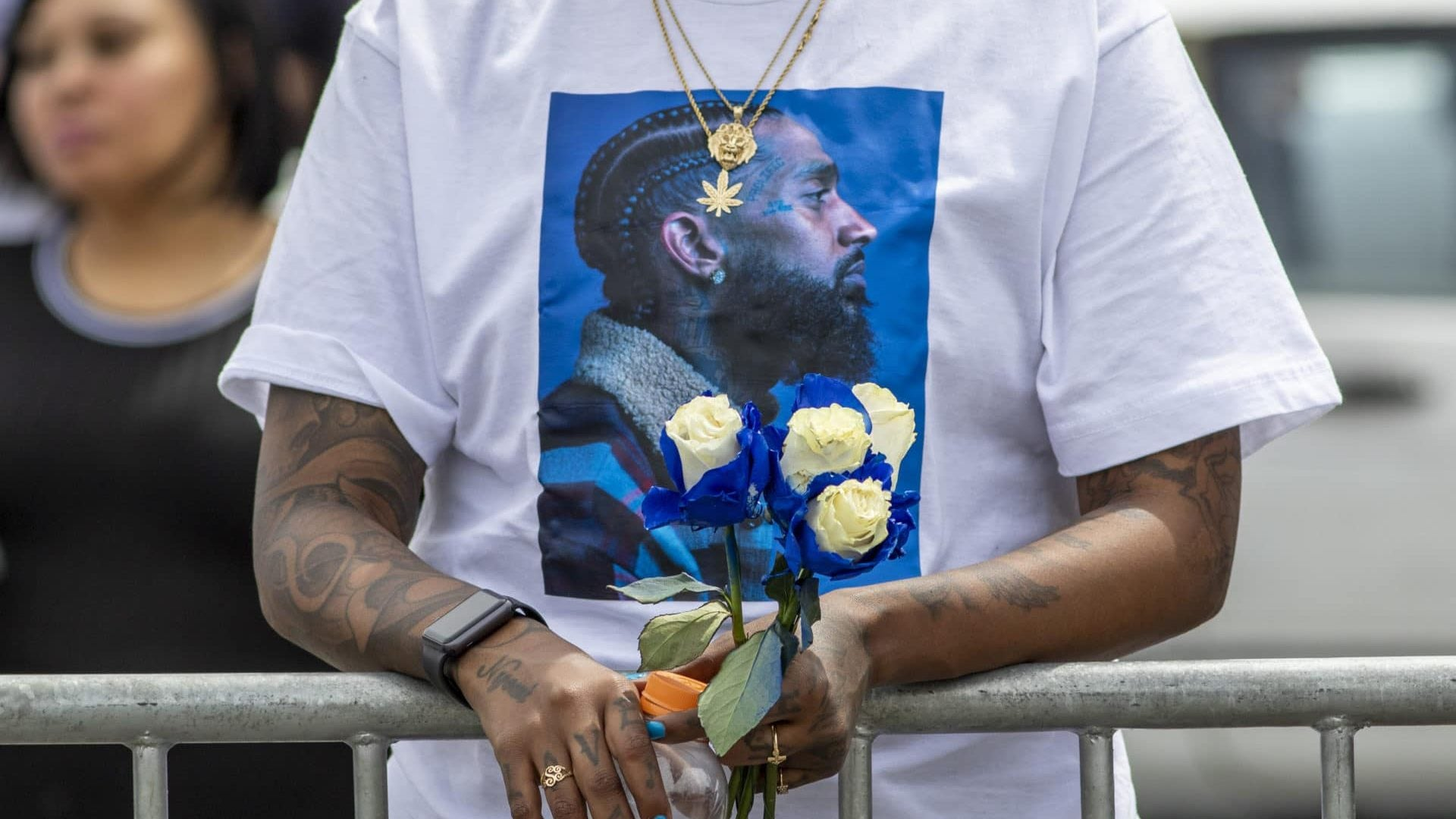 1 Dead, Others Injured After Drive-By Strikes Nipsey Hussle Memorial Procession: Police