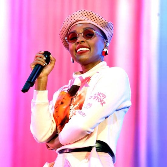 Janelle Monáe Explains Why She's Comfortable Showing More Skin: 'I Have Agency Over My Body'
