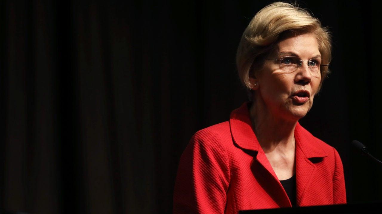 Elizabeth Warren Unveils Extensive Higher Education Plan To Cancel Student Debt, Eliminate Tuition, Address Racial Inequalities - Essence
