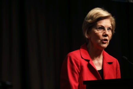 Elizabeth Warren Releases New Plan To Strengthen Our Democracy And Make Voting Easier