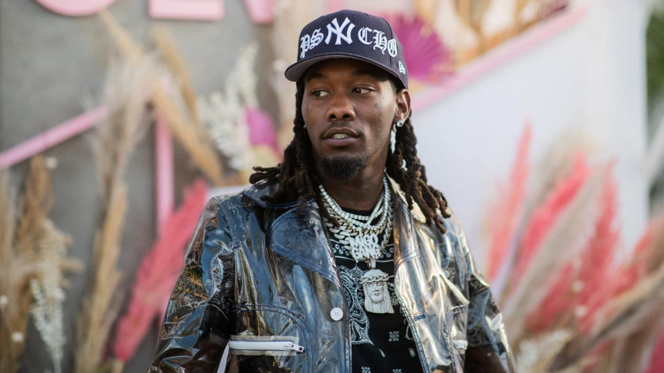 Offset Hit With Three Felony Charges: Report