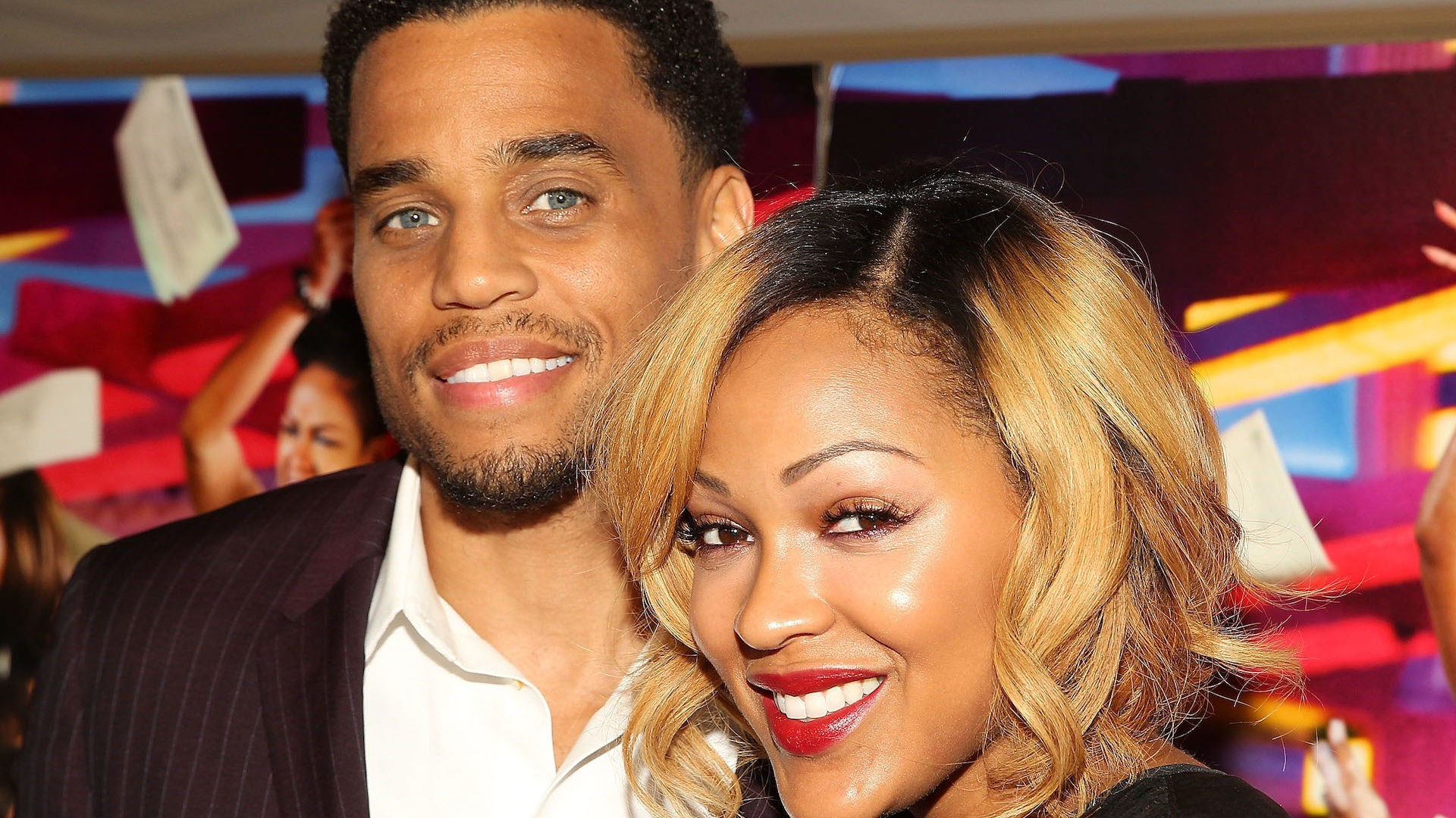 Michael Ealy And Megan Good Remember John Singleton: 'He Did Shift The Culture'