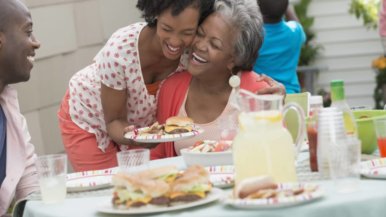 5 Foods You Can Have Delivered For a Stress-Free Mother's Day - Essence