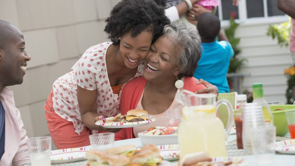 5 Foods You Can Have Delivered For A Stress-Free Mother's Day