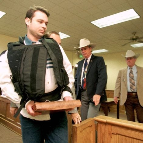 Racist Who Killed Black Man By Dragging Him Behind Pickup In 1998 To Be Executed This Week