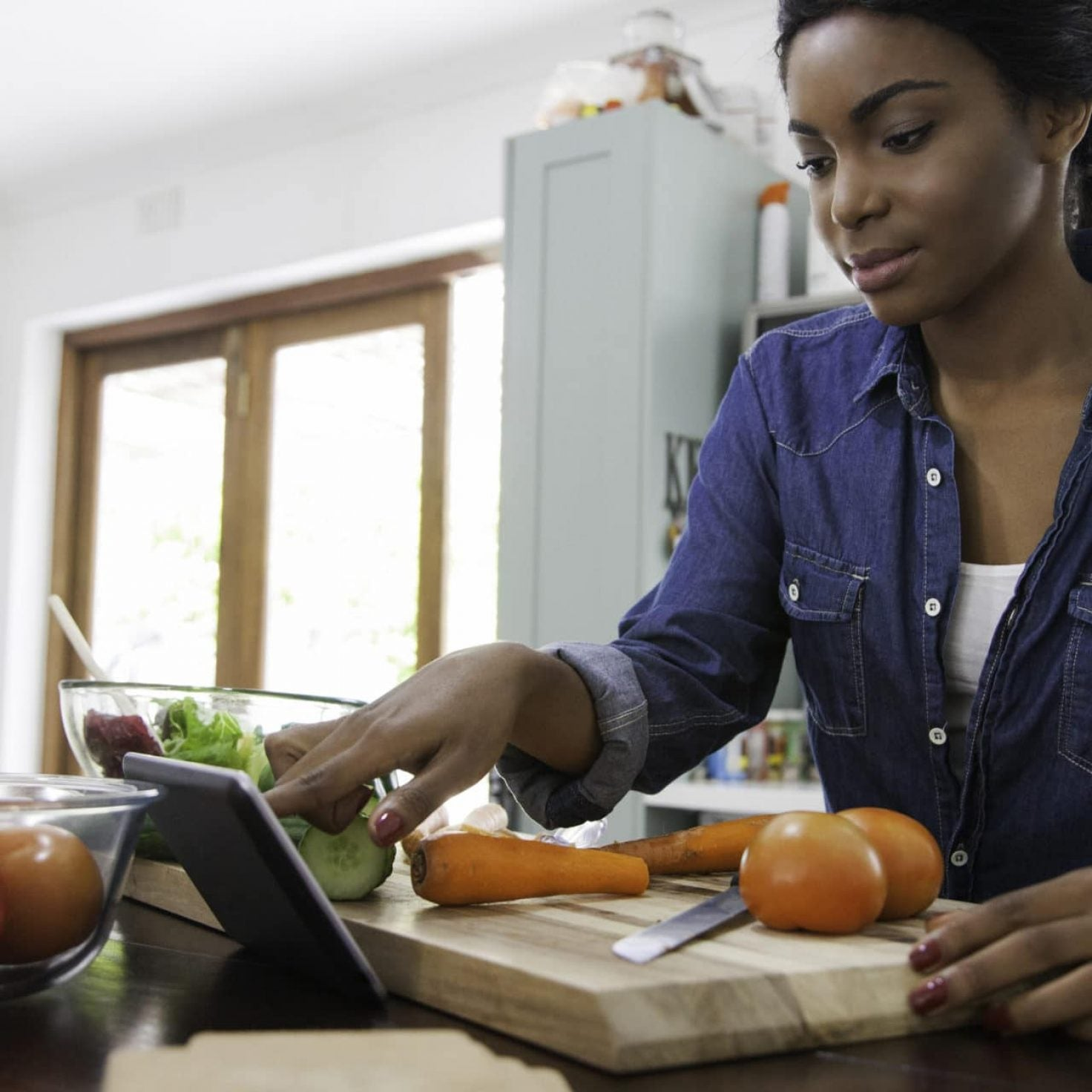 The Upgrade: 3 Food Apps That Offer More Recipes Than You Could Ever Cook
