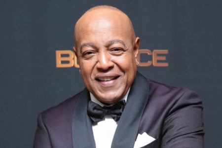 Peabo Bryson Meets First Responders Who Saved His Life After Suffering Heart Attack - Essence