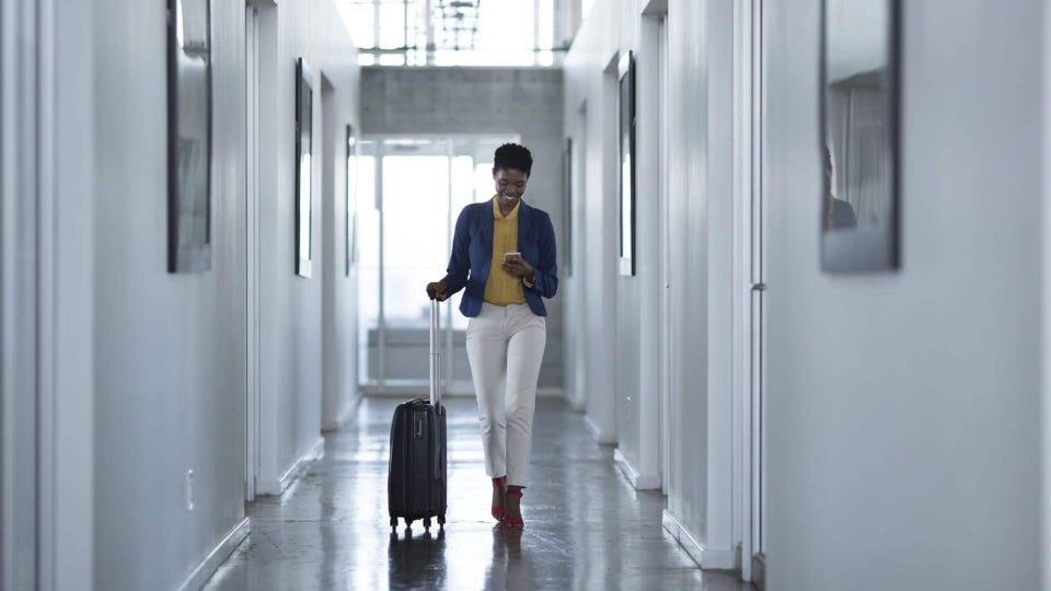 The Upgrade: 3 Apps That Help You Save on Last-Minute Hotels