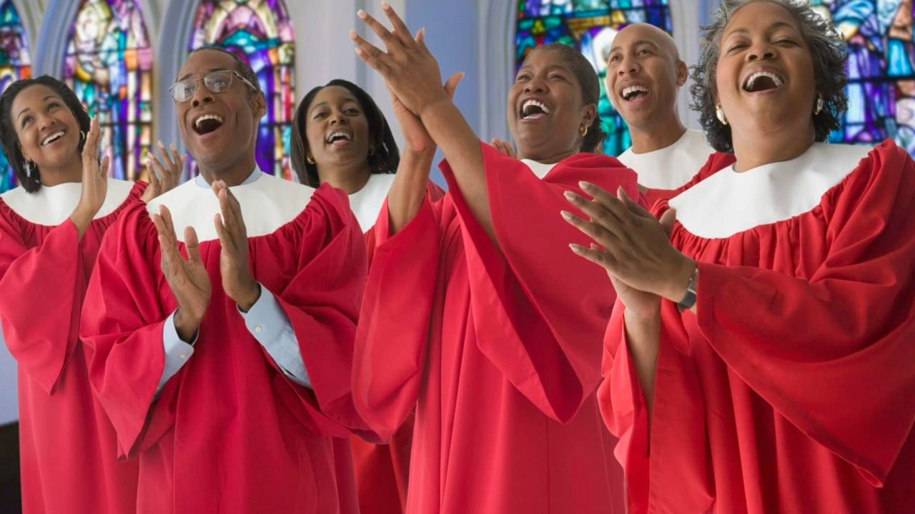 Homecoming: The Resurrection Of The Black Church - Essence