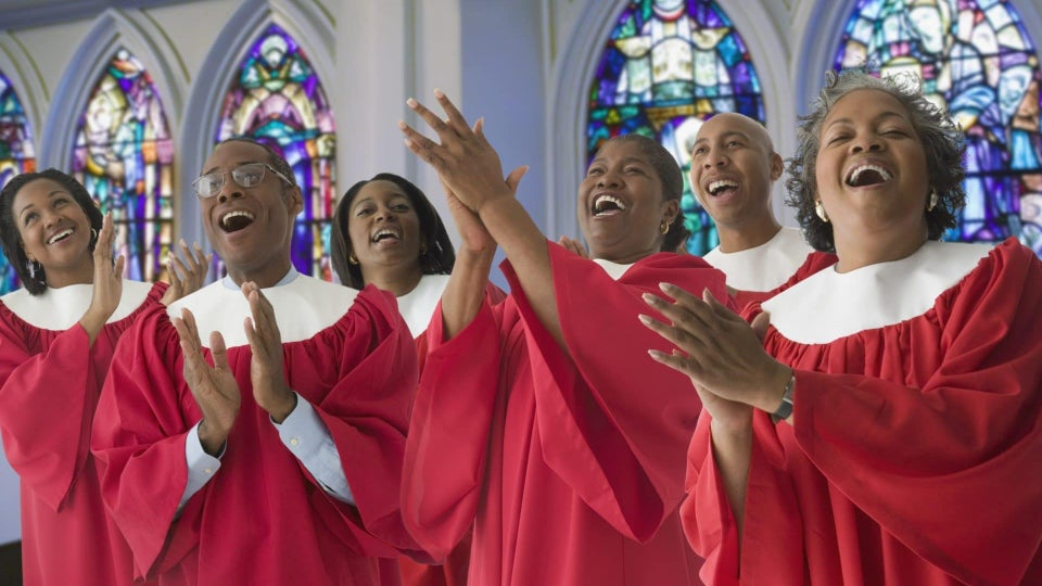 Opinion: Homecoming: The Resurrection Of The Black Church