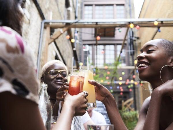 5 Refreshing Mocktails To Make For Easter Brunch