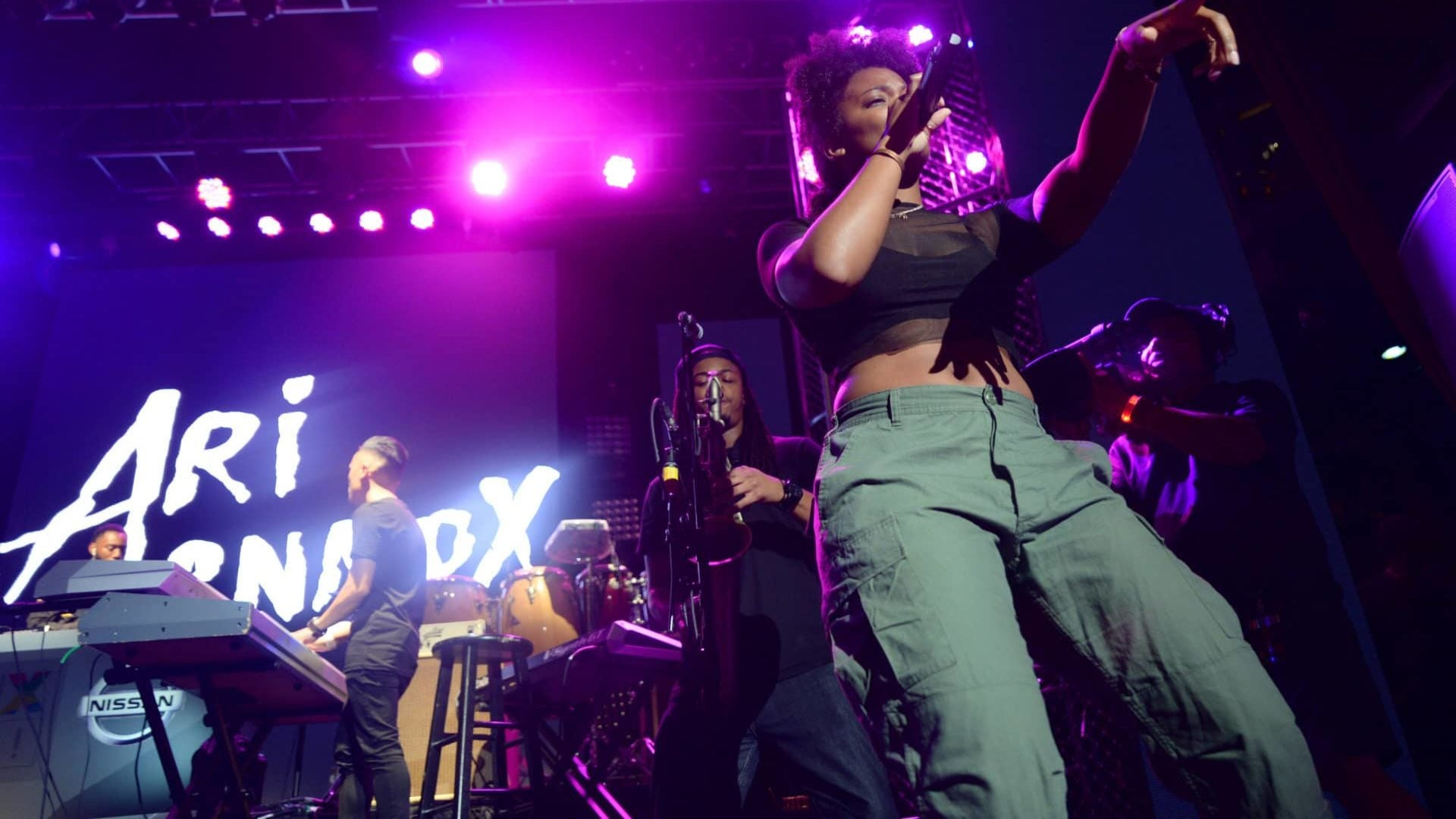 Ari Lennox's 'New Apartment' Almost Kept Her From Signing To J. Cole's Dreamville
