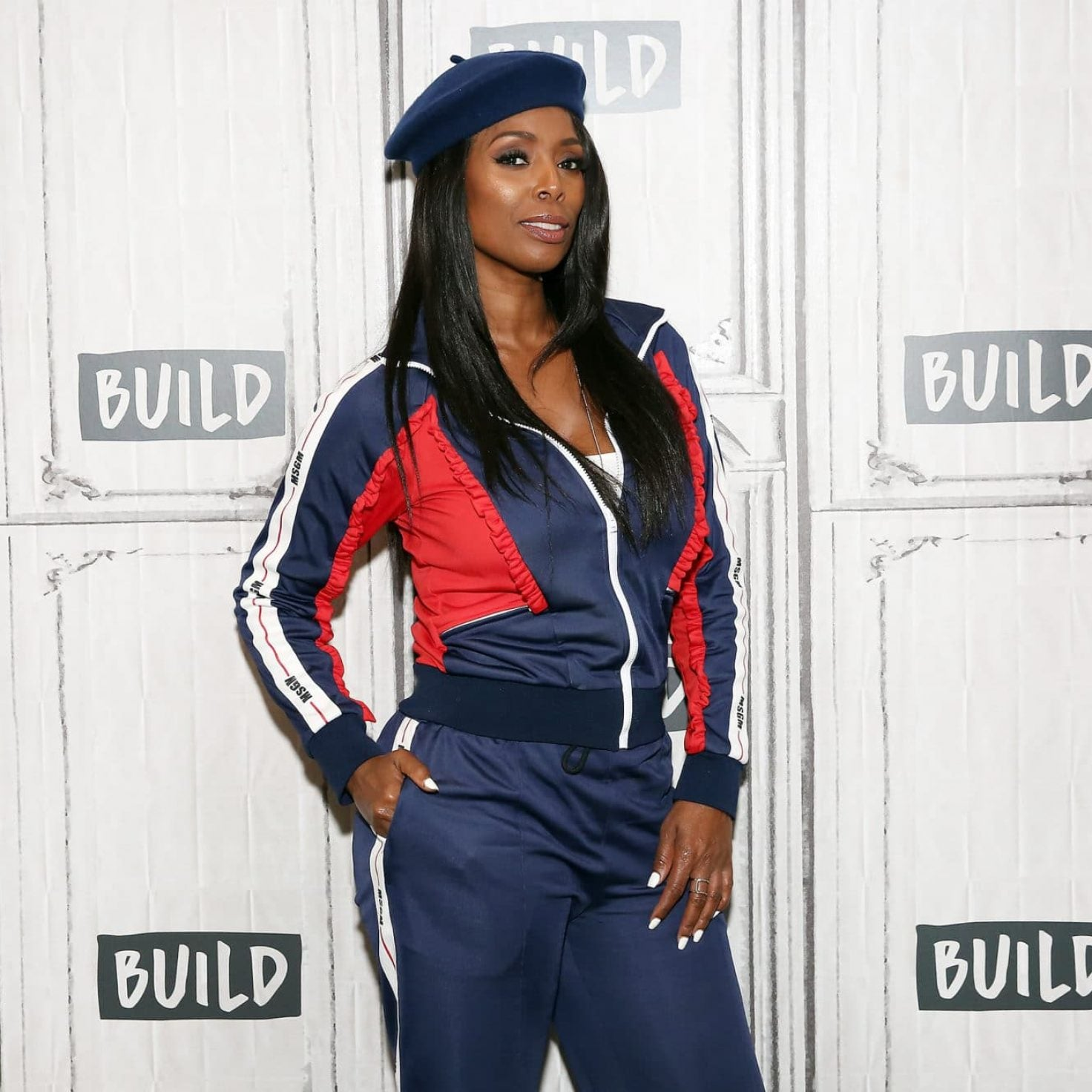 Tasha Smith On Dating By Her Own Rules and Leaving Her Mark In Hollywood