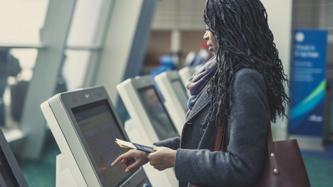 TSA Body Scanners More Likely To Give False Alarms For Black Hairstyles - Essence