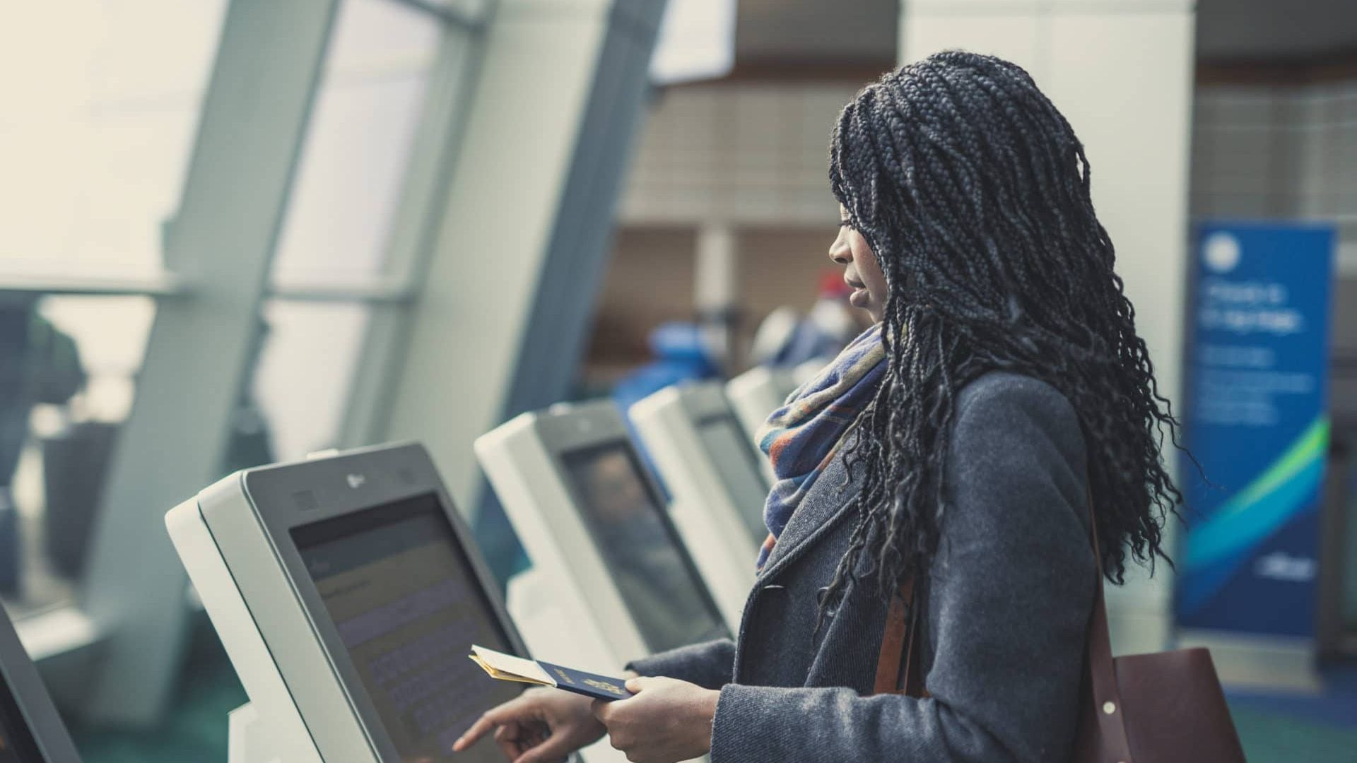 TSA Body Scanners More Likely To Give False Alarms For Black Hairstyles