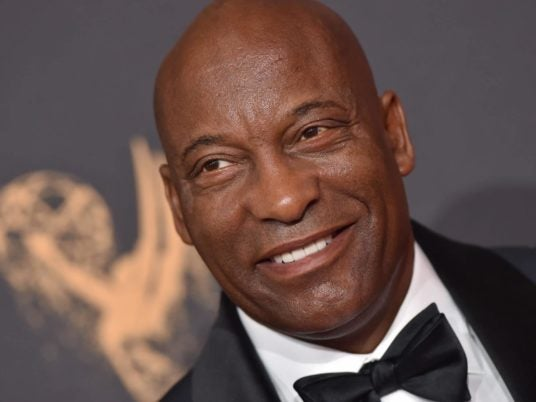 John Singleton In Coma Following Massive Stroke: Report