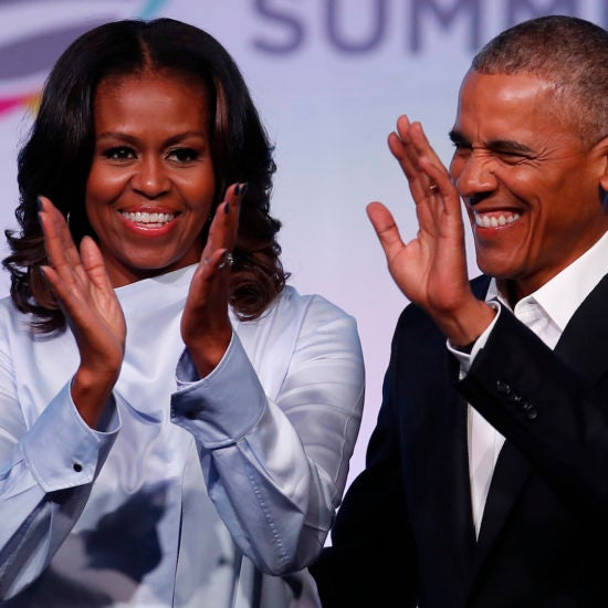 Get Ready To Binge: Obamas Unveil New Project's Headed Straight To Netflix