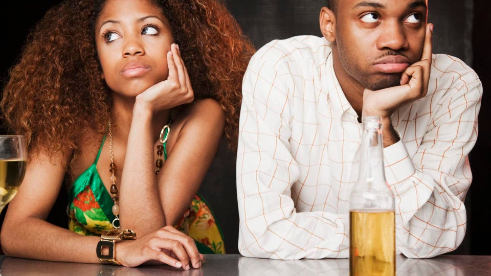 To The Left! How To Tell When You've Reached A Relationship Dead End