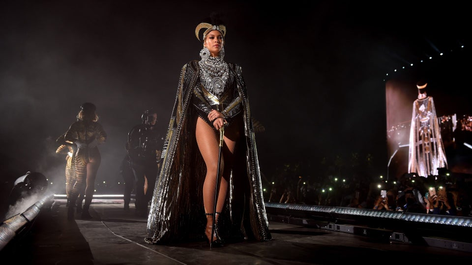 #HOMEcoming: Beyoncé-Approved 'Homecoming' Watch Party Goes Viral
