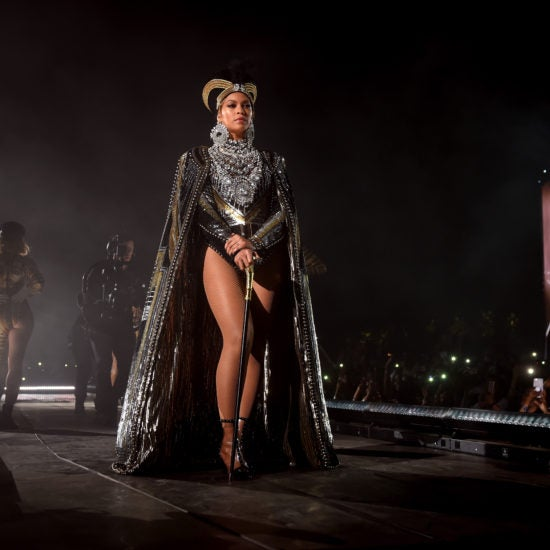 We Can Expect Two More Netflix Projects From Beyonce