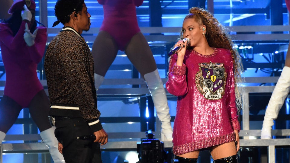 8 Times Beyoncé Got Real About Motherhood In 'Homecoming'