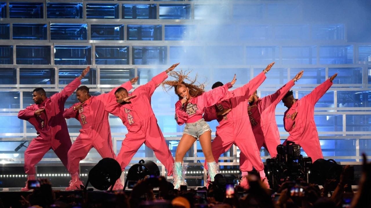 Beyoncé Comes Home To Remind Us That Her Greatness Lives Within Us Too