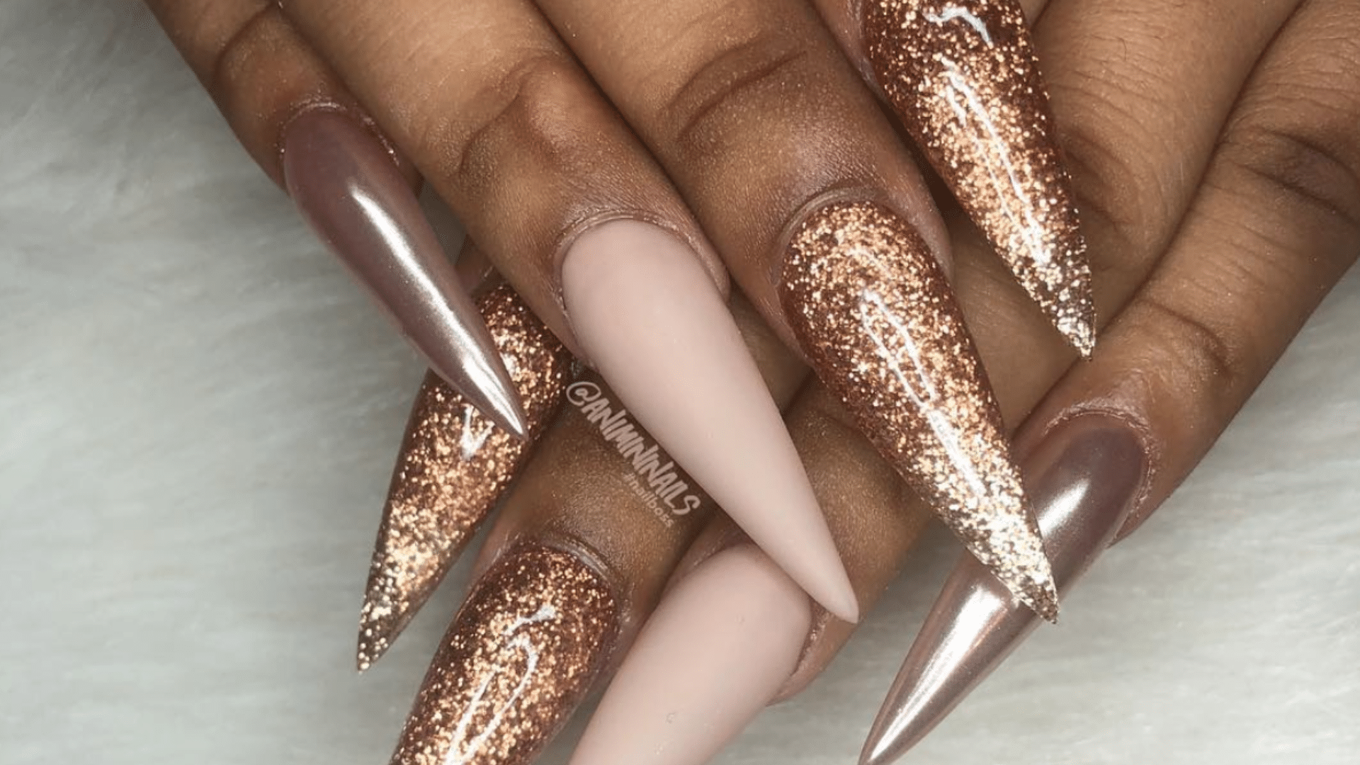 7 Nail Trends That Will Get You Excited For Summer
