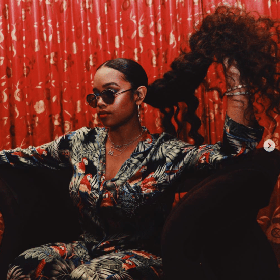 Off The Charts: A New Generation of Black Women Artists Is Disrupting R&B and Hip-Hop