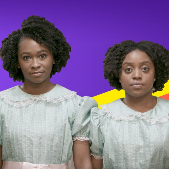 Quinta Brunson's New Series Puts A Cinematic Twist On Hair Tutorials
