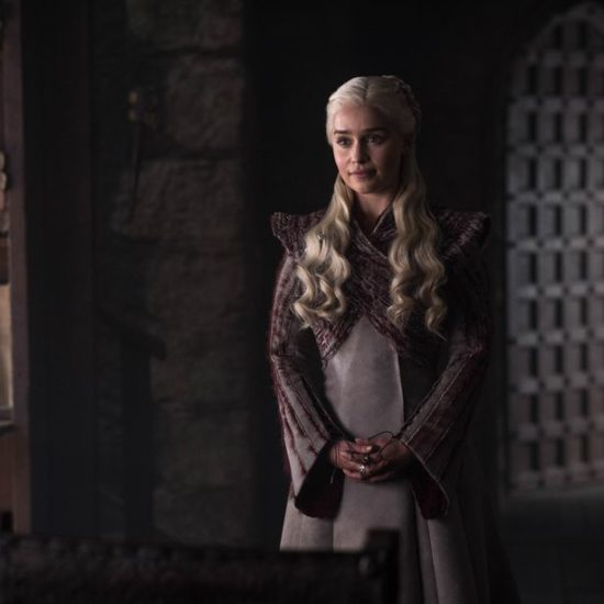 ESSENCE's 'Game of Thrones' Group Chat: Winterfell Prepares