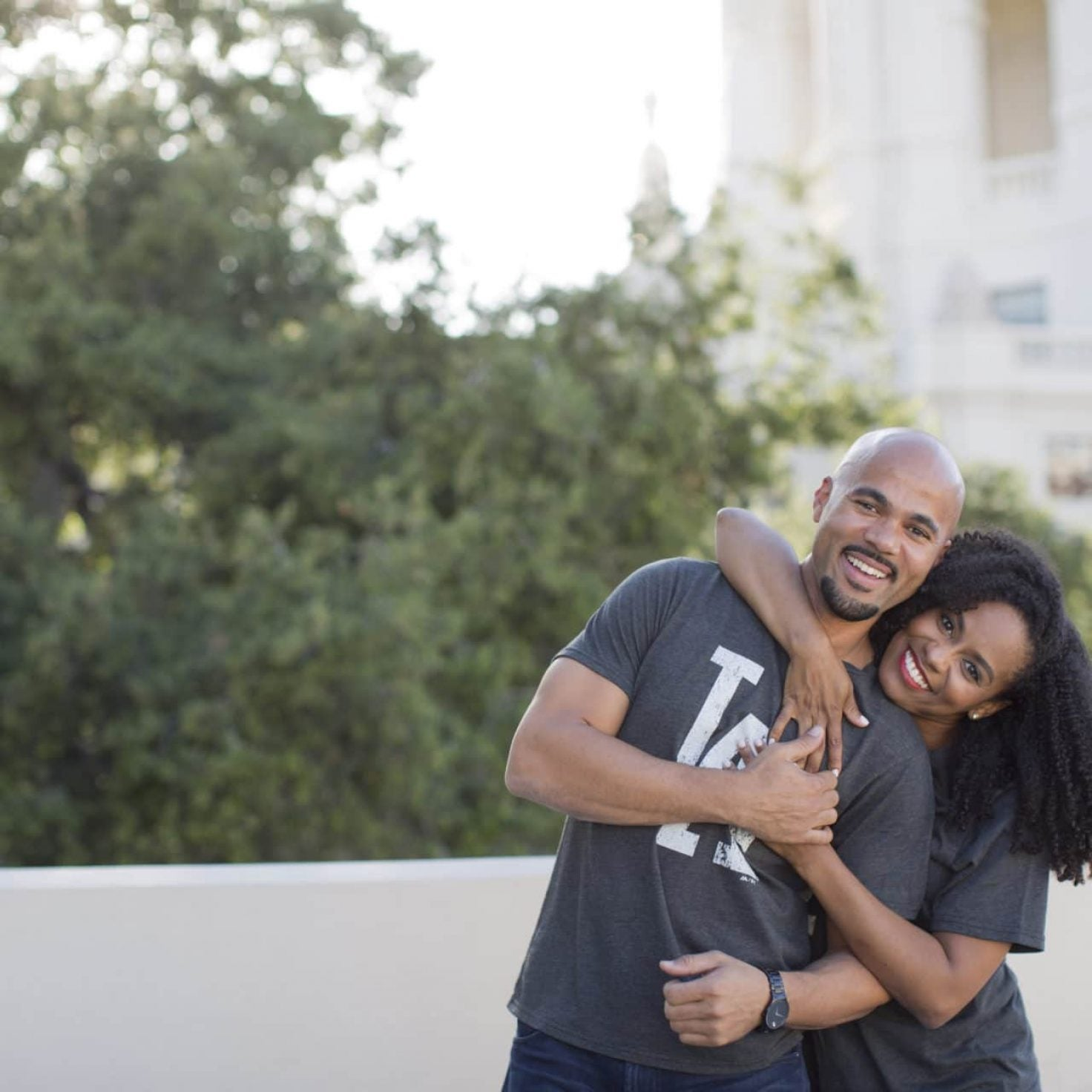 'Married to Medicine LA' Couple On Why They Brought Their Marriage To Reality TV