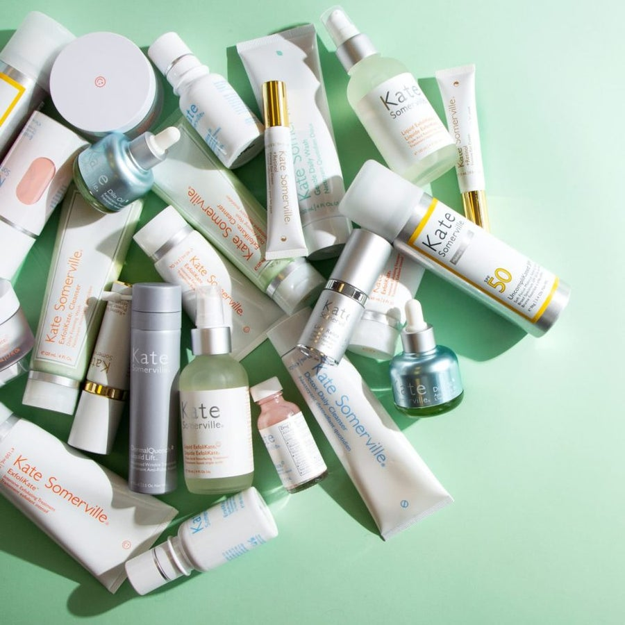 Save Your Coins! 5 Must-Have Products From Kate Somerville's Friends and Family Sale