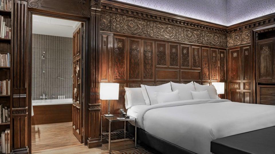 Marriott Unveils Plans to Enter Home-Share Market