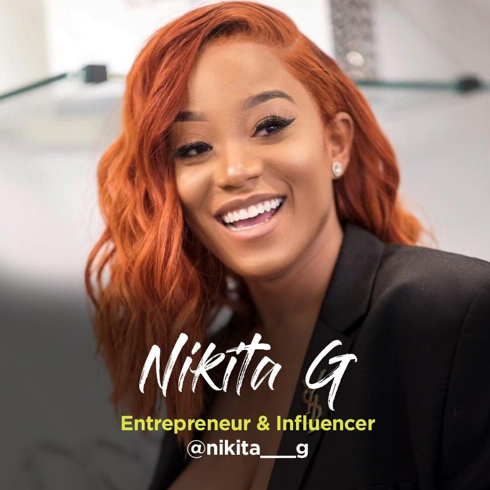 Nikita G