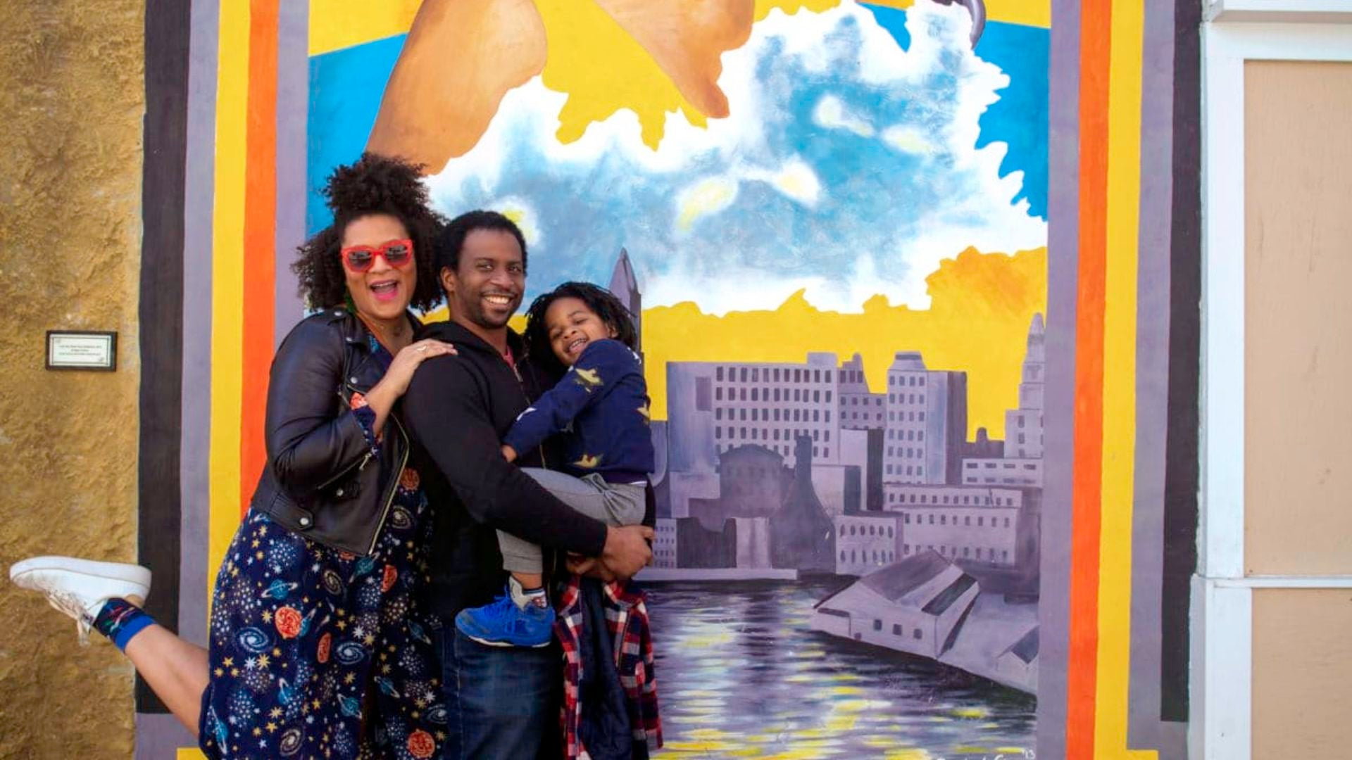 Everything You'll Want To Do During A Family-Friendly Weekend in Baltimore