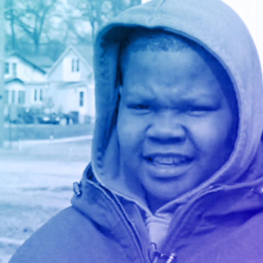 Video Of Michigan 12-Year-Old Fixing Potholes In His Neighborhood Goes Viral