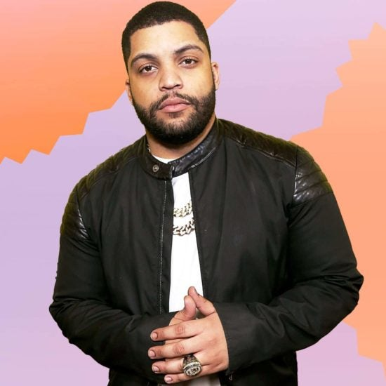 O'Shea Jackson, Jr. Says Fatherhood Forces Him To Live On 'A Different Level'