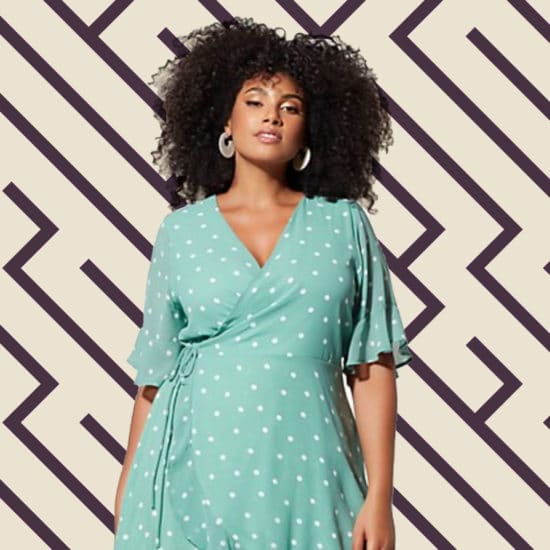 Oh Hey, Curvy Girl! You'll Love These Ultra Pretty Dresses Under $150