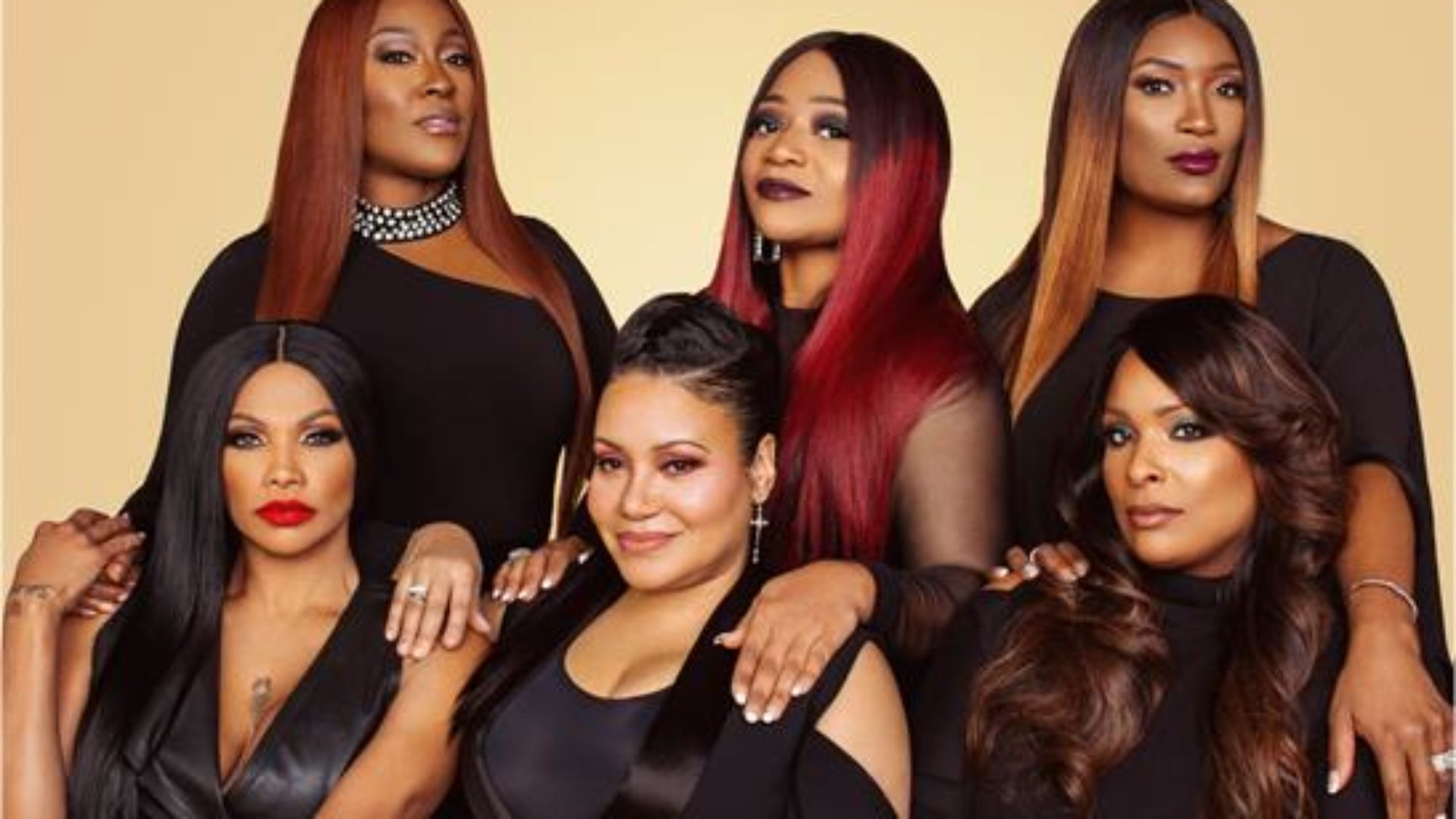 Salt-N-Pepa, SWV To Star In New BET Docuseries 'Ladies Night'