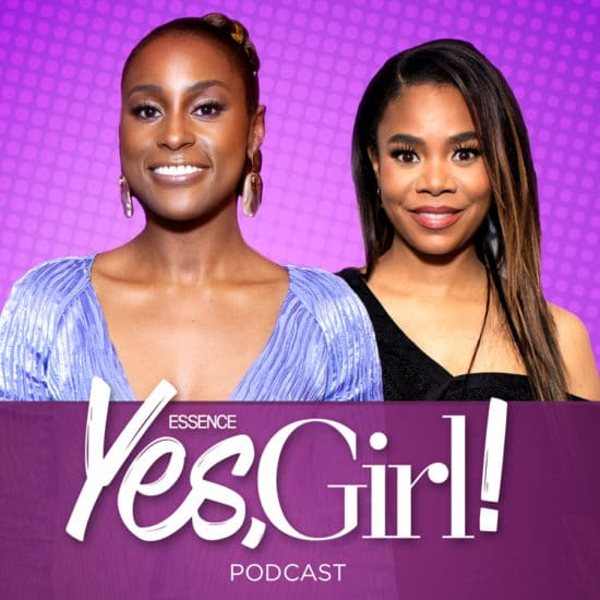 Say What? Issa Rae And Regina Hall Wrote A Movie That Was Turned Down By 7 Studios